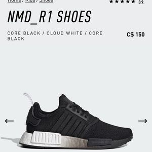 NMD _R1 SHOES